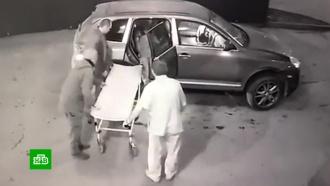 Массовая драка со стрельбой произошла в<nobr>Ростове-на-Дону</nobr>: убит человек