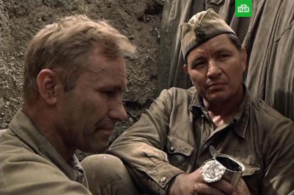 Кадры из фильма «Они сражались за Родину».НТВ.Ru: новости, видео, программы телеканала НТВ