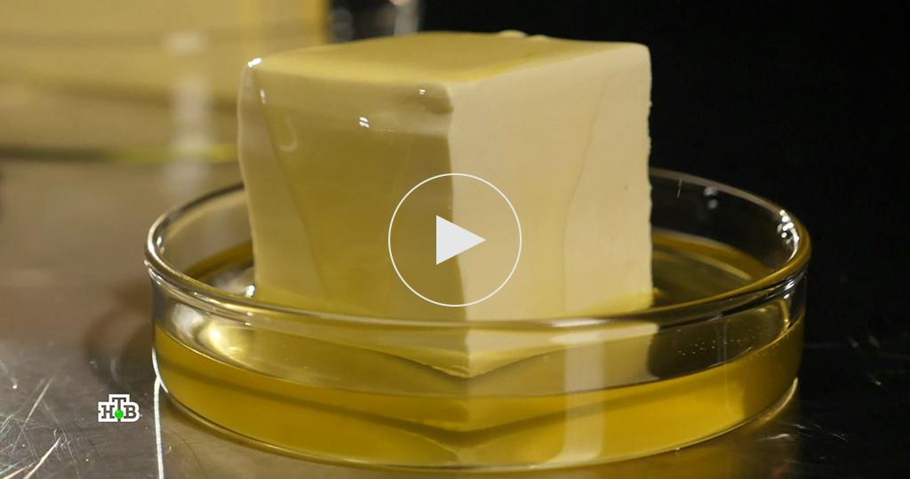Масло, спред имаргарин— что больше подходит для выпечки?
