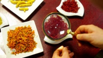 Король специй: влияетли цена шафрана на его вкус?НТВ.Ru: новости, видео, программы телеканала НТВ