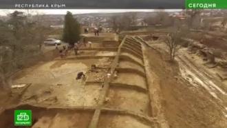 Благодаря петербургским археологам в Севастополе появится уникальный музей о Крымской войне