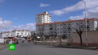 Беженцы в Сирии получают квартиры по программе доступного жилья