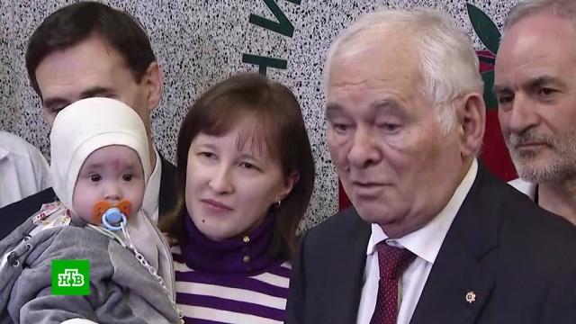 Выписан чудом выживший при взрыве Ваня из Магнитогорска.Магнитогорск, взрывы, дети и подростки, обрушение.НТВ.Ru: новости, видео, программы телеканала НТВ