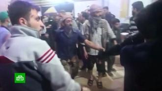 Личное мнение: как BBC отреагировала на разоблачение химатаки в Сирии