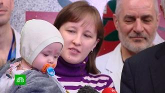 «Вся страна следила за Ваней»: Собянин поблагодарил медиков за чудо