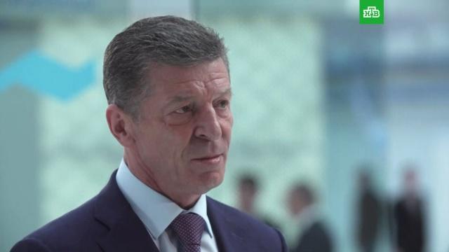 Дмитрий Козак: нам нужна стабильность не телеграфного столба, авелосипеда.интервью, национальные проекты, экономика и бизнес, эксклюзив.НТВ.Ru: новости, видео, программы телеканала НТВ