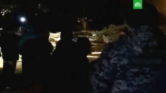 При взрыве газа в Красноярске погибла женщина