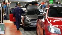 Названы самые безопасные автомобили.Эксперты Европейской программы оценки новых автомобилей выбрали самые безопасные автомобили 2018 года.автомобили, электромобили.НТВ.Ru: новости, видео, программы телеканала НТВ