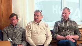 «Корабля нет, работы нет»: как живут крымские рыбаки после ареста судна «Норд»