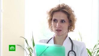 Участнице программы «Земский доктор» грозит 6лет за работу вгородской больнице
