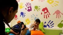 Волонтеры проекта «Мечтай со мной» исполнили желание восьмилетнего Данилы Белова.Данила всегда хотел побывать на профессиональной фотосессии. Активисты научили его позировать и рассказали, как правильно вести себя перед камерой.благотворительность, дети и подростки.НТВ.Ru: новости, видео, программы телеканала НТВ
