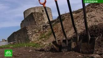 На связи с прошлым: какие находки сделаны петербургскими археологами за полтора века