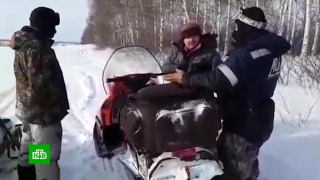 В Башкирии депутата и полицейского заподозрили в незаконной охоте на косуль.Башкирия, браконьерство, депутаты, охота и рыбалка, полиция.НТВ.Ru: новости, видео, программы телеканала НТВ