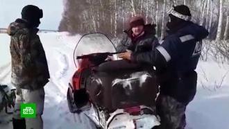 В Башкирии депутата и полицейского заподозрили в незаконной охоте на косуль