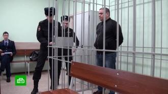 В Красноярске арестован владелец дома, в котором взорвался газ