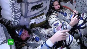 Снова на старт: названа дата очередной миссии к МКС
