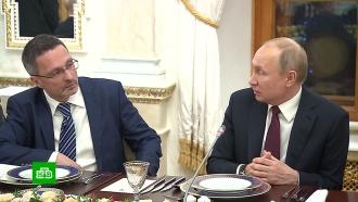 Путин: предпосылок для нового Карибского кризиса нет
