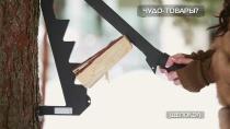 Щепокол, автоклав для приготовления консервов иразмораживатель автостекол.НТВ.Ru: новости, видео, программы телеканала НТВ