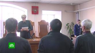 В Иркутске полицейских осудили за выбивание показаний