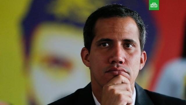 В ФРГ раскритиковали признание Гуайдо президентом Венесуэлы.В бундестаге заявили, что признание лидера оппозиции Хуана Гуайдо временным президентом Венесуэлы противоречит международному праву.Венесуэла, Германия.НТВ.Ru: новости, видео, программы телеканала НТВ