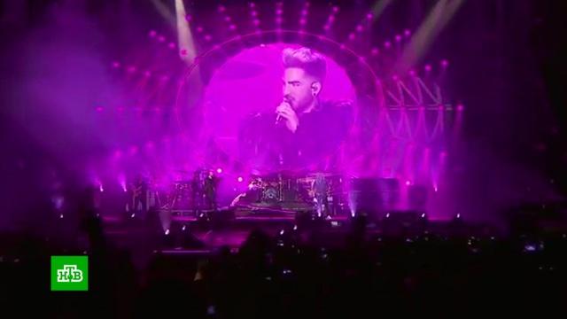 Группа Queen выступит на церемонии вручения премии «Оскар».Оскар, музыка и музыканты, награды и премии.НТВ.Ru: новости, видео, программы телеканала НТВ