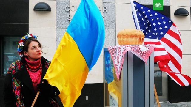 Российские дипломаты обвинили Украину во вмешательстве в дела США.Украинские дипломаты в США открыто вмешивается в дела Вашингтона, требуя запретить показ российского фильма «Т-34». Об этом заявили в посольстве РФ в США.США, Украина, дипломатия, кино.НТВ.Ru: новости, видео, программы телеканала НТВ