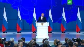 «Подхрюкивающие сателлиты»: Путин— опартнерах США по НАТО