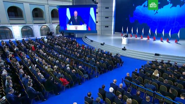 Путин предложил ввести ипотечные каникулы для потерявших работу.Путин, дети и подростки, ипотека, кредиты.НТВ.Ru: новости, видео, программы телеканала НТВ