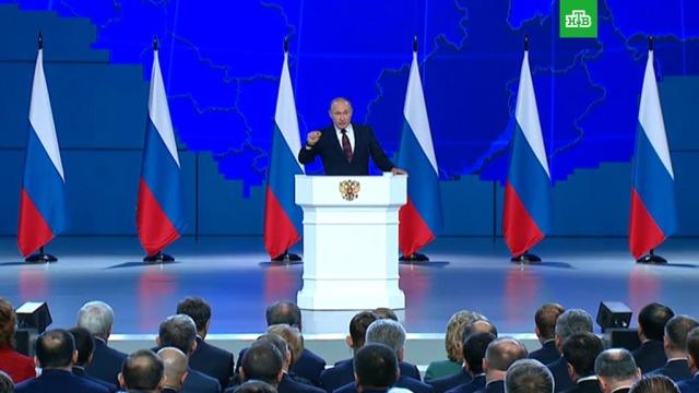 Путин: выплаты пенсионерам необходимо пересчитать с2019года.Путин, пенсии.НТВ.Ru: новости, видео, программы телеканала НТВ