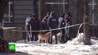 После взрывов вДонецке СКР возбудил уголовное дело
