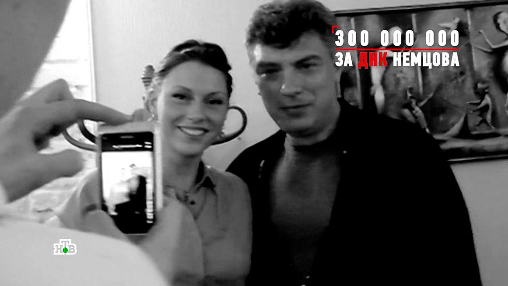 россии анна дурицкая и борис немцов фото нас всегда интересные