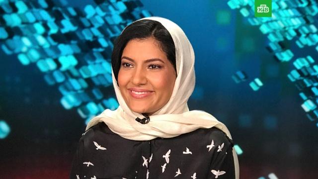 Послом Саудовской Аравии впервые стала женщина.В Саудовской Аравии женщина впервые была назначена на высокий дипломатический пост. Послом Саудовской Аравии в США в ранге министра стала принцесса Рима.Саудовская Аравия, дипломатия, монархи и августейшие особы.НТВ.Ru: новости, видео, программы телеканала НТВ