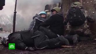 Журналистка подозревает нынешние власти Украины впричастности красстрелу на Майдане