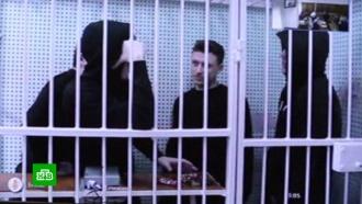 Мосгорсуд оставил под арестом Кокорина иМамаева