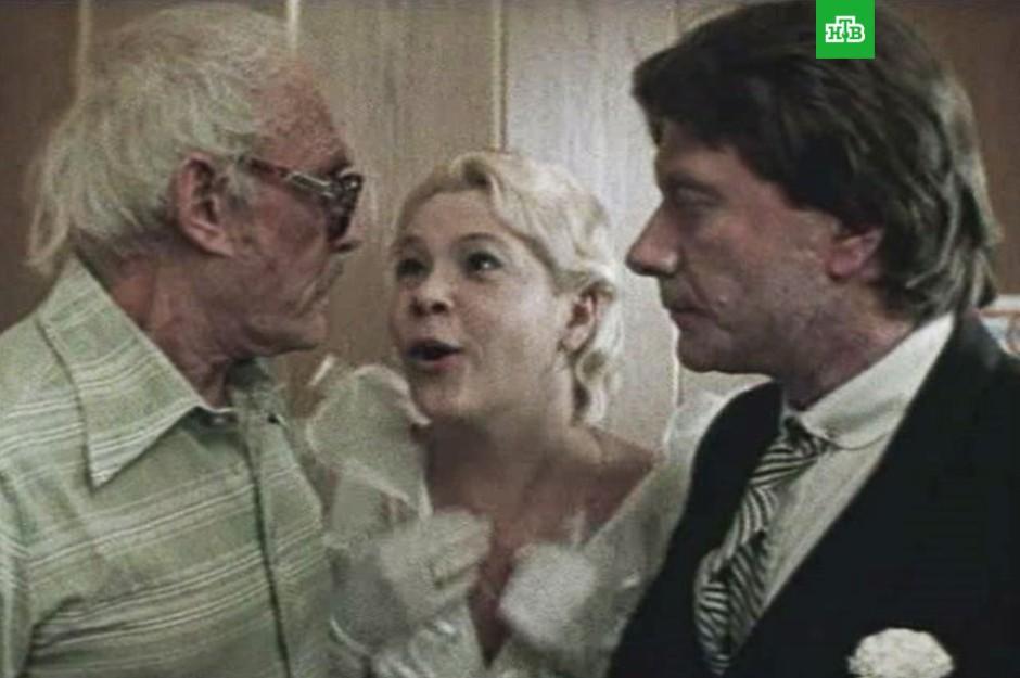 Кадры из фильма «Блондинка за углом».НТВ.Ru: новости, видео, программы телеканала НТВ