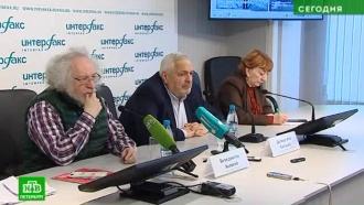Главный редактор «Эха Москвы» вступился за корреспондента, которого не пускают в парламент Петербурга