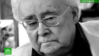 «Стихи яркие идаже опасные»: Александр Кушнер вспомнил смелую лирику Глеба Горбовского