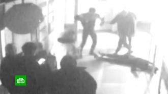 На алкогольной вечеринке в воронежской школе избили восьмиклассника