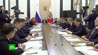 Силуанов: выполнение послания Путина обойдется в900млрд