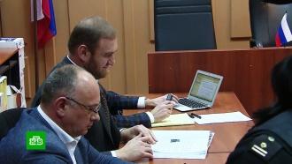По делу Арашуковых задержали еще двоих подозреваемых