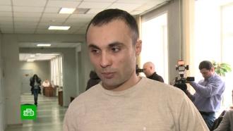 На спасшего детей при пожаре жителя Екатеринбурга завели уголовное дело