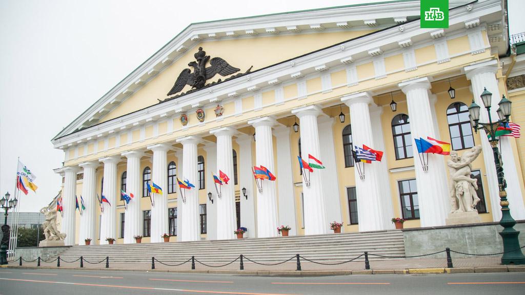 Российские вузы заняли 25мест в<nobr>топ-100</nobr> лучших вмире