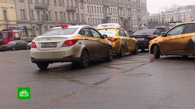 Московских водителей начинают штрафовать за остановку на «вафельнице».ГИБДД, Москва, автомобили, дорожное движение, штрафы.НТВ.Ru: новости, видео, программы телеканала НТВ