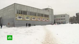 Неизвестные устроили стрельбу у школы в Нижнем Новгороде