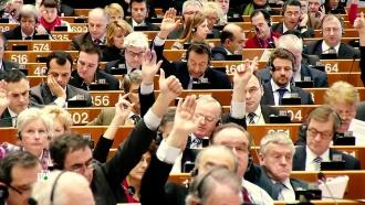В Бельгии добиваются выплаты налогов с назначенных Гитлером пенсий