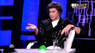 Николай Цискаридзе рассказал, как едва не лишился ноги