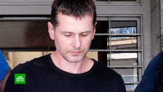 ВГреции по запросу Украины задержали россиянина из списка «Миротворца»