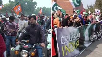 «Еще не конец»: способны ли воины ислама устроить войну между Пакистаном и Индией