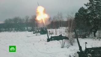 «Смельчаки», «Тюльпаны» и «Орланы»: в России прошли масштабные военные учения