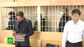 Суд вынес приговор убийцам борца Юрия Власко
